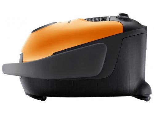 Пылесос Samsung VC20F30WNGR (с контейнером для пыли), вид 3