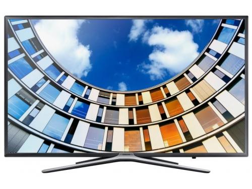 телевизор Samsung UE32M5500AU, черный, вид 2