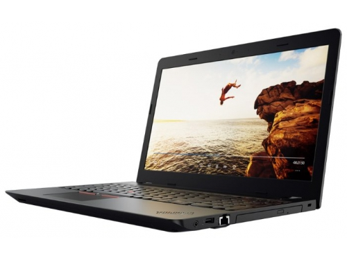 Ноутбук Lenovo ThinkPad Edge E570 , вид 1