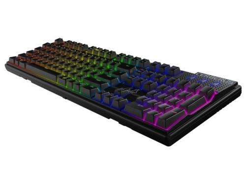 Клавиатура Asus Cerberus Mech RGB Kaihua Brown (USB), вид 2