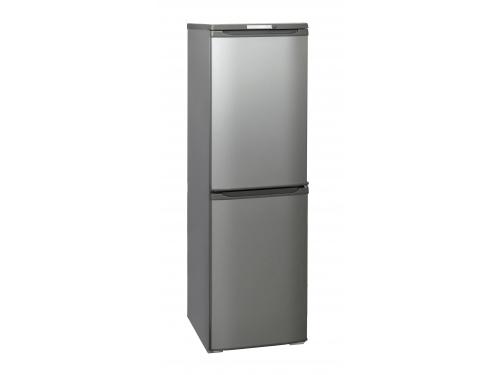 Холодильник Бирюса M 120, серебристый, вид 1