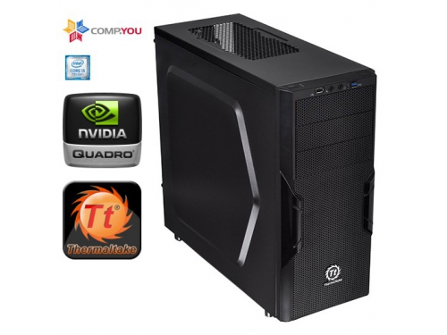 Системный блок CompYou Pro PC P273 (CY.580589.P273), вид 1