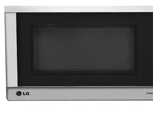 Микроволновая печь LG MS-2022U, вид 3