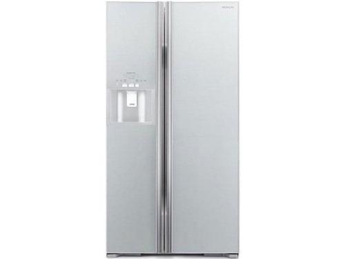 Холодильник Hitachi R-S 702 GPU2 GS белый, вид 1