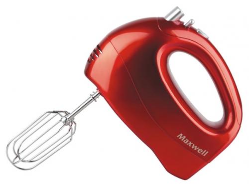 Миксер Maxwell MW-1357 R Красный, вид 1