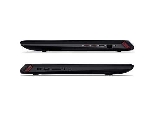 ������� Lenovo IdeaPad Y700-17ISK i7-6700HQ 12Gb 1Tb + SSD 128Gb nV GTX960M 4Gb 17,3 FHD IPS BT Cam 7300���, ��� 3