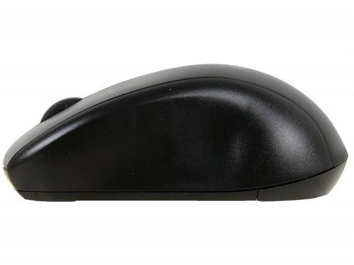Мышка Gembird MUSW-100 Black USB (1200 dpi), вид 4
