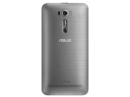 Смартфон ASUS ZenFone 2 Laser ZE601KL-6G038 RU 32Gb серебристый, вид 2