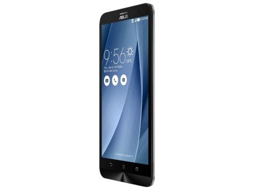Смартфон ASUS ZenFone 2 Laser ZE601KL-6G038 RU 32Gb серебристый, вид 4