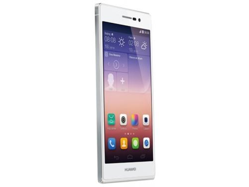 �������� Huawei Ascend P7 white, ��� 1