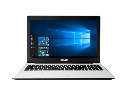 Ноутбук ASUS X553SA-XX102T, черный , вид 2