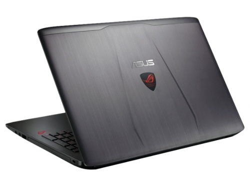 Ноутбук ASUS GL552VW-DM703T 15.6