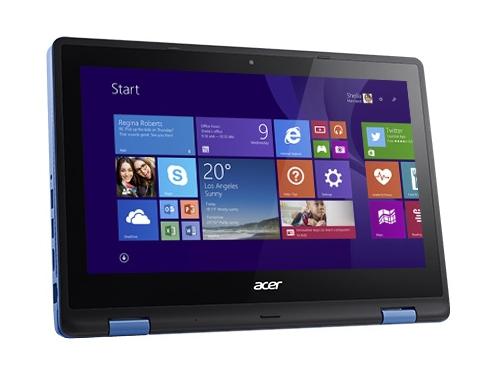 ������� Acer Aspire R3-131T-C0K2, ������, ��� 4