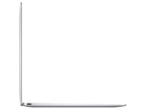 Ноутбук Apple MacBook 12 Space Grey , вид 3