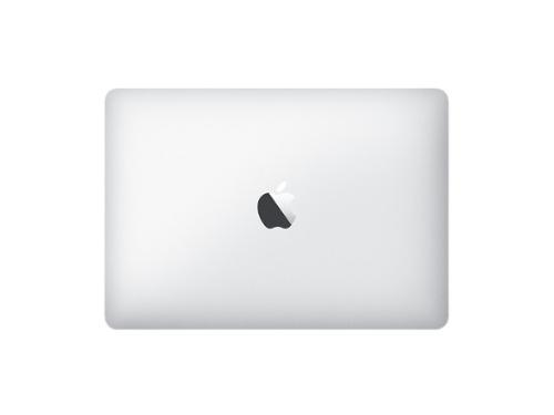 ������� Apple MacBook 12 Silver , ��� 4