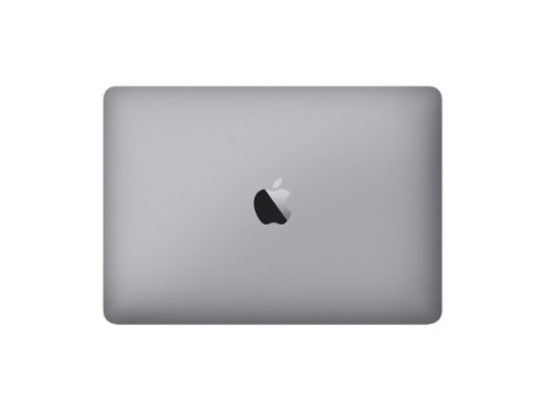Ноутбук Apple MacBook 12 Space Grey , вид 4