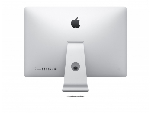 Моноблок Apple iMac 27 Retina 5K i5 3.2/8Gb/2TB FD/R9 M395  , вид 2
