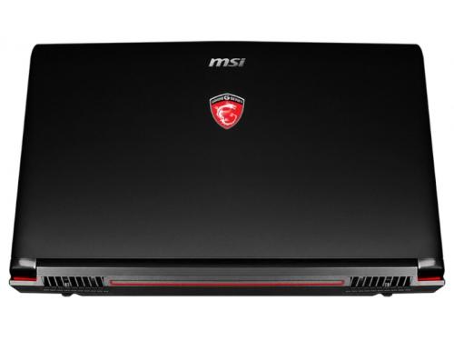 Ноутбук MSI GP62 2QE-422RU Leopard Pro , вид 3