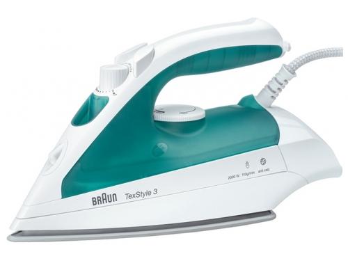���� Braun TS330, ��� 1