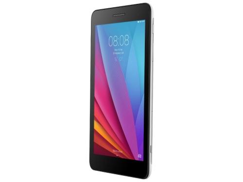 Планшет Huawei MediaPad T1 7 3G 16Gb, черно-серебристый, вид 2