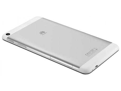 Планшет Huawei MediaPad T1 7 3G 16Gb, черно-серебристый, вид 5