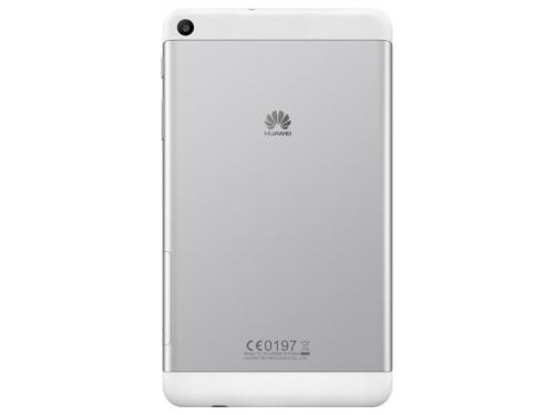 Планшет Huawei MediaPad T1 7 3G 16Gb, черно-серебристый, вид 6