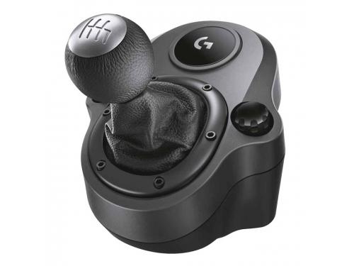 Игровое устройство Logitech Driving Force Shifter (941-000130), вид 1