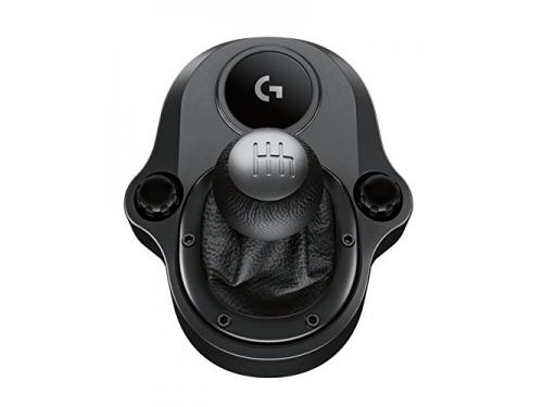 Игровое устройство Logitech Driving Force Shifter (941-000130), вид 2