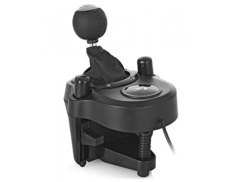 Игровое устройство Logitech Driving Force Shifter (941-000130), вид 4
