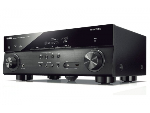 ������� YAMAHA RX-A550, ������, ��� 1