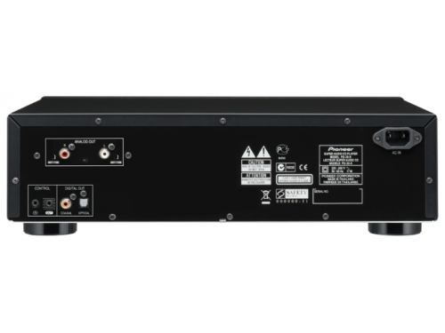 CD-������������� Hi-Fi Pioneer PD-30-K, ��� 2