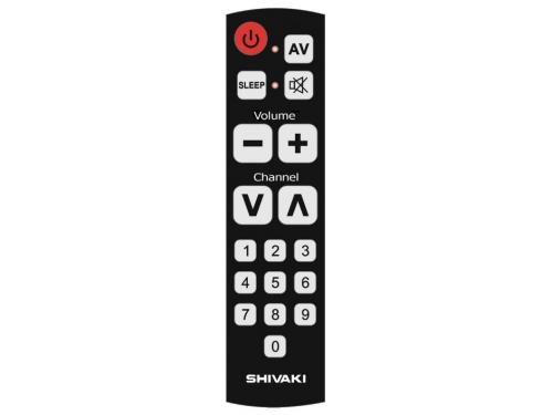 телевизор Shivaki STV-32LED13W, вид 6