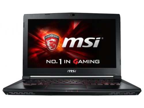 Ноутбук MSI GS40 6QE  Phantom 14