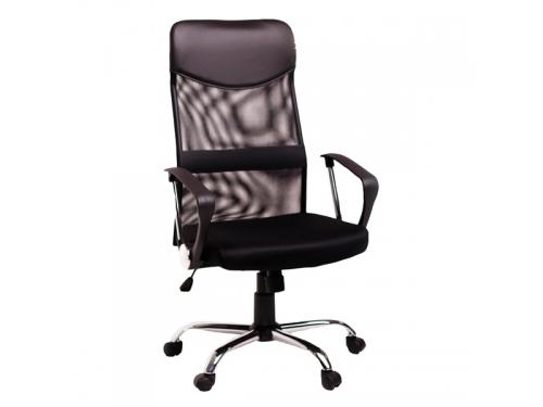 Компьютерное кресло College H-935L-2 черное, вид 2