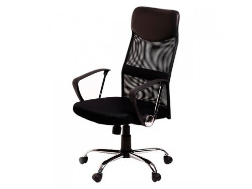 Компьютерное кресло College H-935L-2 черное, вид 3