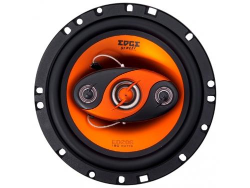 Автомобильные колонки Edge ED206-E1, вид 1