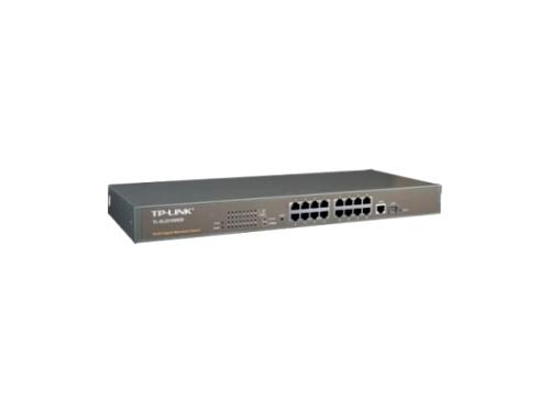 Коммутатор (switch) TP-Link TL-SL2218, вид 1