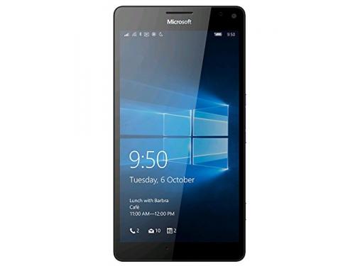 Смартфон Nokia Lumia 950 XL DS белый, вид 1