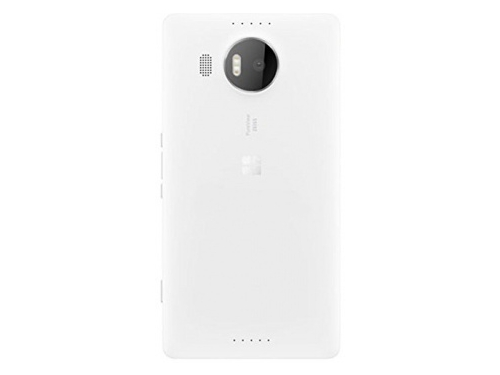 Смартфон Nokia Lumia 950 XL DS белый, вид 2