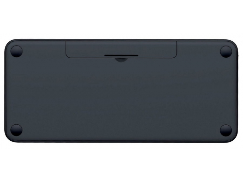 Клавиатура Logitech K380 Multi-Device (Bluetooth, для 3 устройств, 920-007584), вид 2