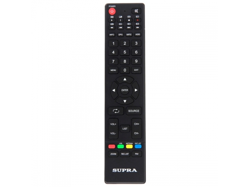 телевизор Supra STV-LC40T880FL черный, вид 2