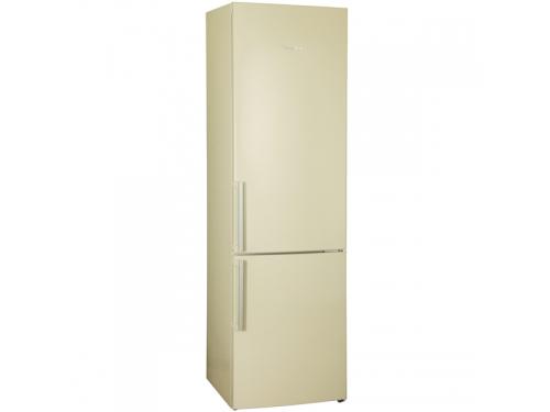Холодильник Bosch KGV39XK23R белый, вид 1
