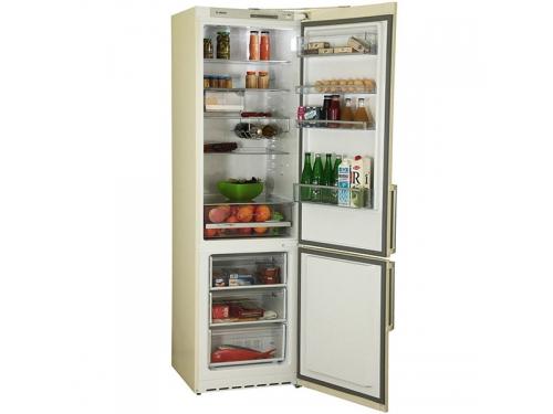 Холодильник Bosch KGV39XK23R белый, вид 3