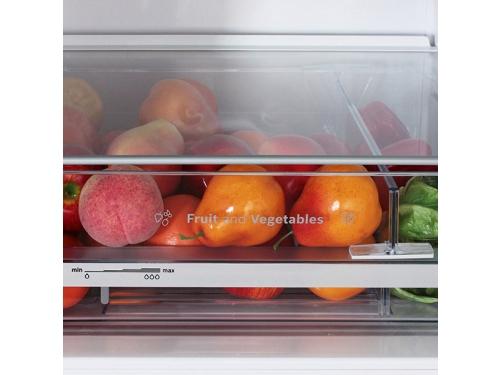 Холодильник Bosch KGV39XK23R белый, вид 4