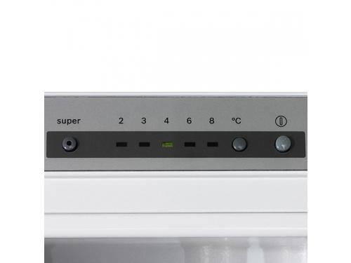 Холодильник Bosch KGV39XK23R белый, вид 5
