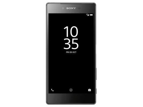 �������� Sony Xperia Z5 Premium LTE E6853 Black, ��� 1