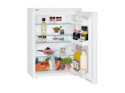 Холодильник Liebherr T 1810, белый, вид 2
