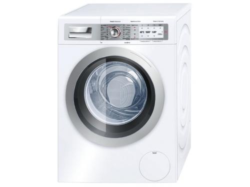 Стиральная машина Bosch WAY32742OE белая, вид 1