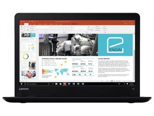 Ноутбук Lenovo ThinkPad 13 , вид 2