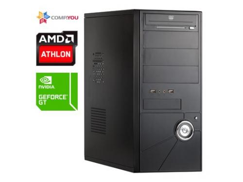 Системный блок CompYou Office PC W157 (CY.470102.W157), вид 1